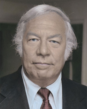 Quotes by George Kennedy