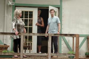 ... of Barry Bostwick, Lainie Kazan and Josh Cooke in Finding Joy (2013