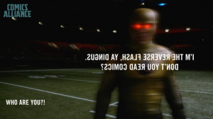 The Flash' Season 1 Recap, Episode 9: 'The Man in the Yellow Suit ...
