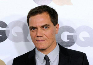 Michael Shannon - General Zod in Man of Steel