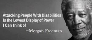 Morgan Freeman Quotes On Homophobia Morgan freeman