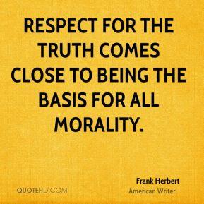 Frank Herbert Top Quotes