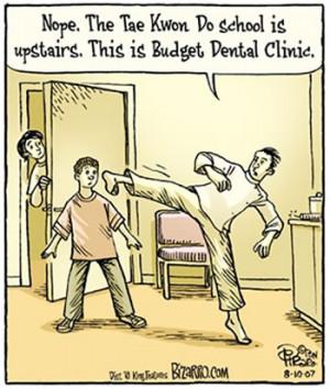 Funny Dental Cartoons
