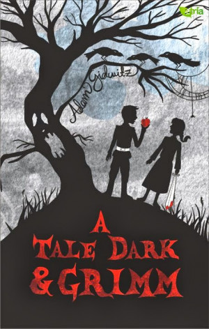 FilmNation is making Adam Gidwitz 's A Tale Dark & Grimm into a movie ...