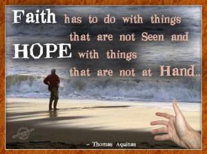 Have faith restart faith quote