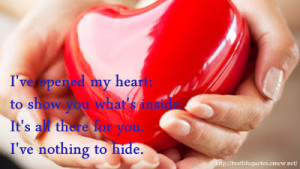falling in love quotes for him for her with pictures
