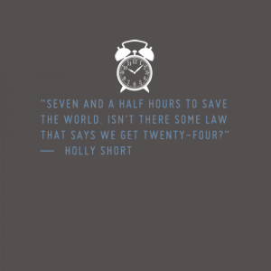 ... other artemis fowl quotes came up quote savin' the world Artemis Fowl