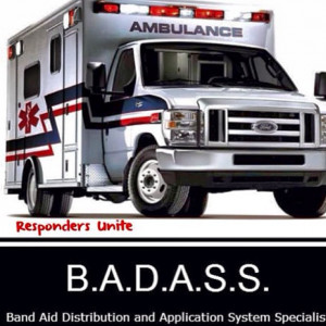 eselosoteddy:Haha too funny #emt #ems #medic #paramedic
