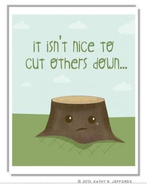 ... Anti Bullying Poster, Stumps Anti Bullying, Anti Bullying Quotes, Stop