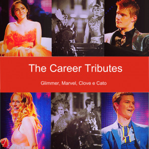 The Career Tributes by LittleMokingjay