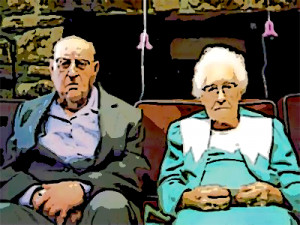Old Married Couple Quotes Pictures