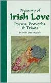 IRISH LOVE POEMS,QUOTATIONS-Book