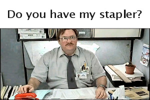 milton office space quotes. milton from office space
