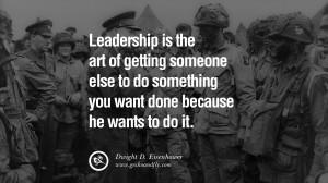 Motivational Quotes on Management Leadership style skills Leadership ...