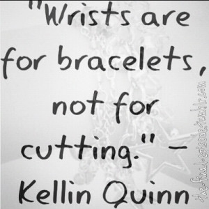 quotes lyrics Kellin Quinn sleeping with sirens