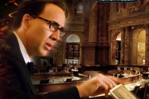 Image of Nicolas Cage as