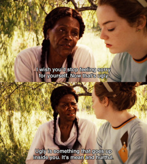 The Help Book Quotes Constantine