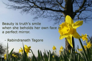 tagore-beauty-is-truths-smile