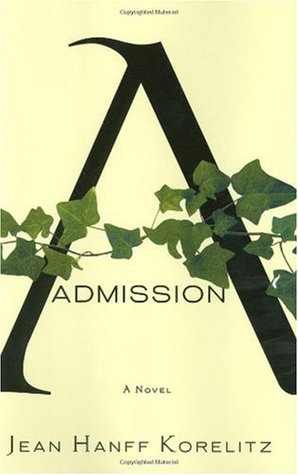 "Start by marking ""Admission"" as Want to Read:"