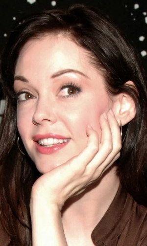 Rose McGowan: Quote of the Day