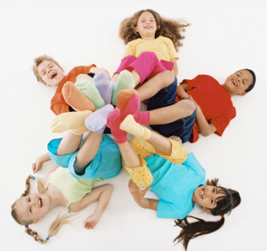 Becoming a foster parent can be a great connection for the children ...