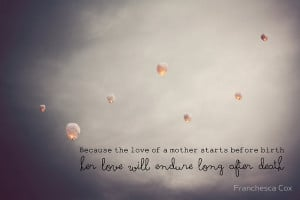 Love Mother Quot Franchesca