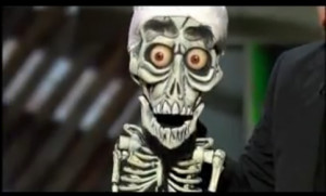 View Full Size   More jeff dunham achmed the dead terrorist  