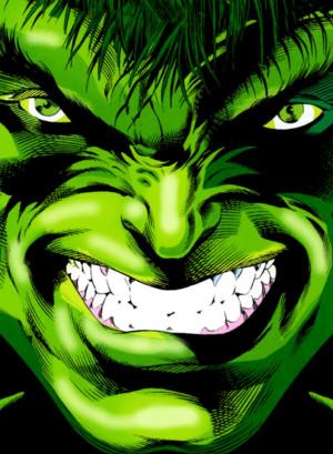 Incredible Hulk Dale