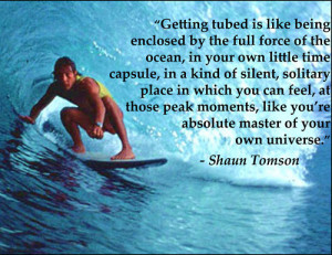 Kelly Slater # Surf Quotes # Mine