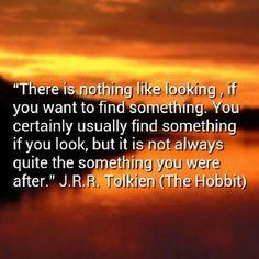 Verwandte Suchanfragen zu Tolkien quotes hobbit