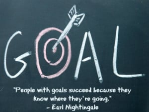goals? #Business #success #quote (For a FREE TRIAL to Key to Success ...