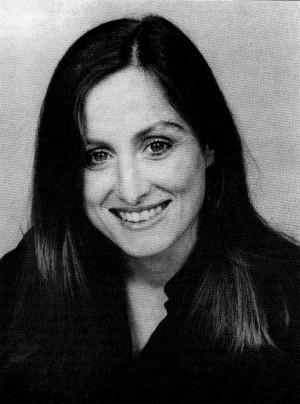 Mona Simpson - Steve Jobs' Sister