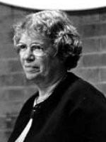 Margaret Mead (1901 — 1978)