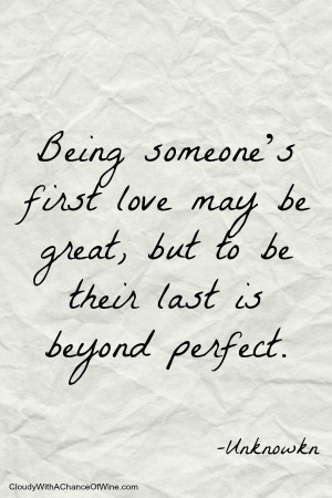 being-someones-first-love-quotes-sayings-pictures.jpg