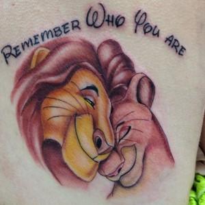 Lion King Tattoos15