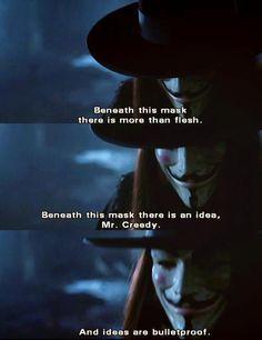 For Vendetta