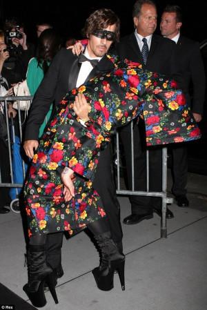 Gaga + Steven Klein