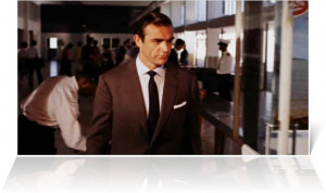 Sean Connery, Actor: Dr. No. Thomas Sean Connery was born on August 25 ...