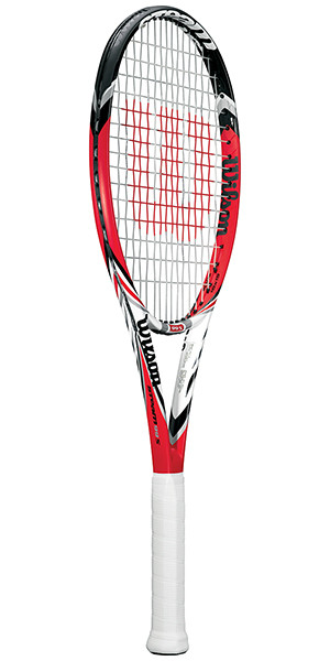 specifications of wilson steam 99 tennis racket