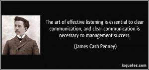 Effective Communication Quotes