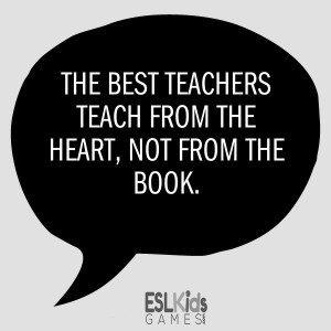 teachingquotes without books