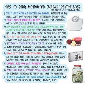 ... Stay Motivated, Weightloss Motivation Quotes, Motivation Weightloss