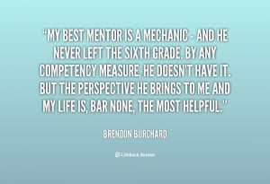 quotes and sayings about mentors