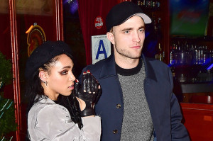 FKA Twigs Says Her Boyfriend's Fangirls Make Her Feel Hung-over