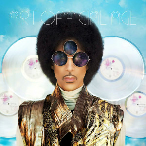Prince – 'Art Official Age' (Album Cover & Track List)