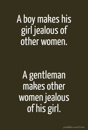 Jealous Of Other Women Quotes Jealous of other women. a