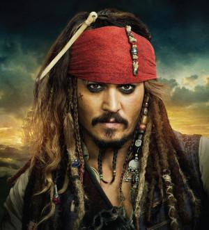 Jack Sparrow - Wiki Walt Disney - Le monde magique de Disney
