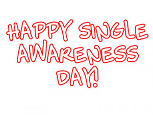 Single on Valentine's Day Quotes