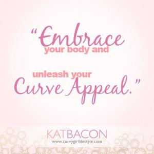 Unleash Your Curve Appeal.