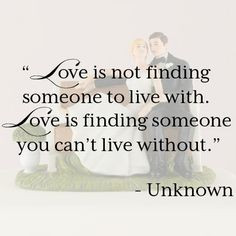 Cant Live Without You Quotes You can't live without.